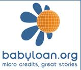 Babyloan - 1er site Internet français de micro-crédit solidaire