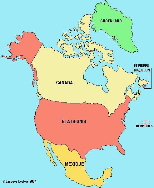 amerique-du-nord