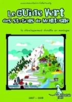 Le Livret Vert des Stations de Montagne