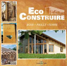 DVD Eco Construire en paille