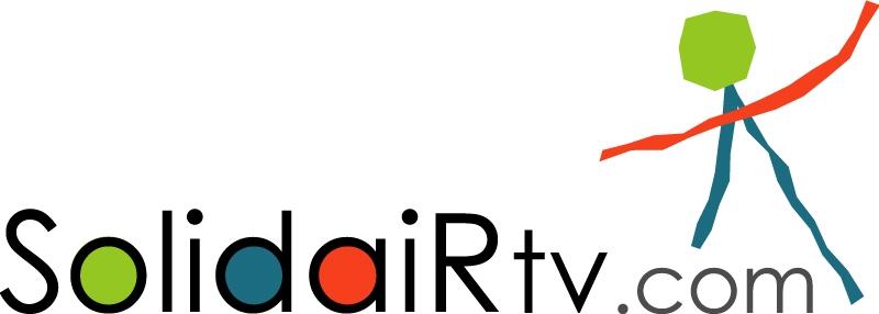 Découvrez le portail SolidairTV