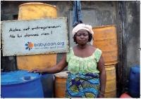 Solidarité et aide au développement avec le Micro-credit de Babylaon